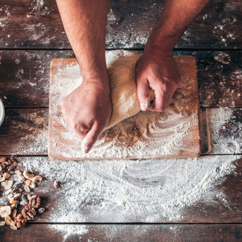 natural anti-mold protection flours